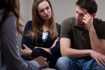 Individual Counseling & Couple's Counseling