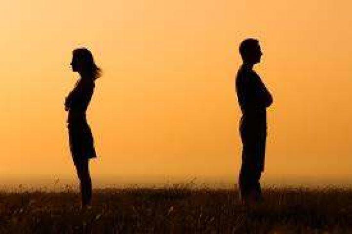 Η Μοναξιά μέσα στο Γάμο