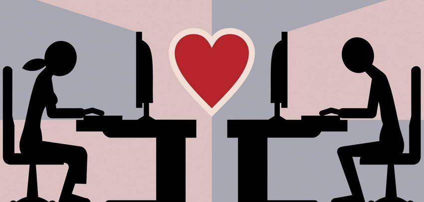 Ο έρωτας μέσα από το Facebook και το MySpace